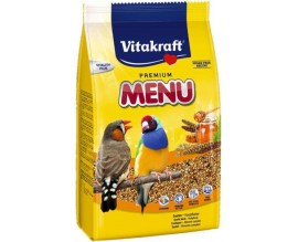 Корм для экзотических птиц Vitakraft Exotis