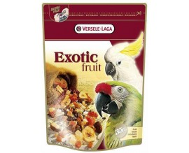 Корм для крупных попугаев Versele-Laga Exotic Fruit, 600 гр (217818)