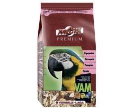 Корм для крупных попугаев Versele-Laga Prestige Premium Parrots