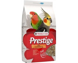 Корм для средних попугаев Versele-Laga Prestige Big Parakeets Cockatiels