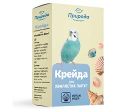 Минеральный камень для волнистых попугаев Природа, 18 г (PR740010)