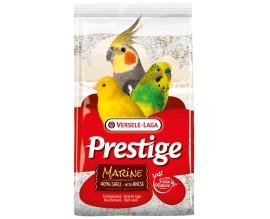 Песок из морских раковин для птиц Versele-Laga Prestige Premium Marine, 5 кг (230053)