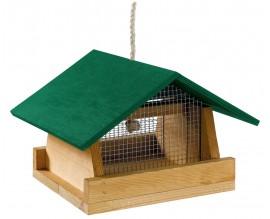 Уличная кормушка для птиц Ferplast F1 OUTSIDE FEEDER (92242099)
