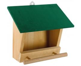 Уличная кормушка для птиц Ferplast F4 OUTSIDE FEEDER (92245099)