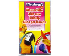 Витаминная добавка в период линьки для попугаев Vitakraft, 25 гр