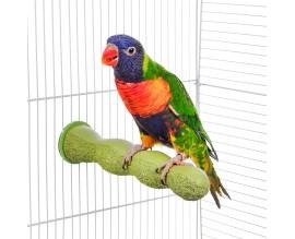 Жердочка для птиц Hagen Pedi-Perch, цемент