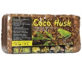 Кокосовая стружка для террариума Exo Terra Coco Husk 7л