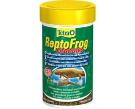 Корм для лягушек и тритонов Tetra ReptoFrog, 100 мл