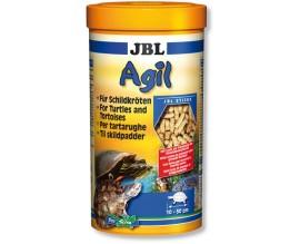 Корм для рептилий JBL АГИЛ 10,5 л (70346)