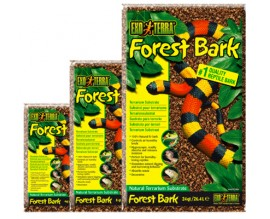 Наполнитель для террариума Exo Terra Forest Bark