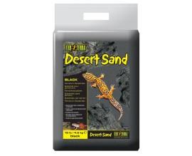 Песок черный для рептилий Exo Terra Desert Sand Black 4,5 кг (PT3101)