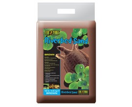 Песок для рептилий Exo Terra Riverbed Sand 4,5 кг (PT3107)