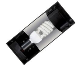 Светильник для террариума Exo-Terra Compact Top 30 см (PT2225)