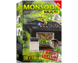 Увлажнитель воздуха для террариумов Exo Terra Monsoon Multi
