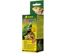 Витаминный препарат для рептилий Tropical Vigorept, 150 мл