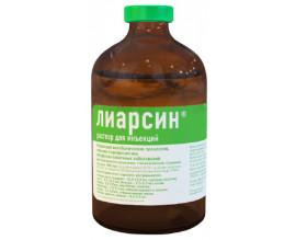 Лиарсин, 100 мл Метаболик. Хронические заболевания желудочно-кишечного тракта